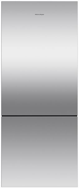 Fisher Amp Paykel Activesmart Fridge 680mm Bottom Freezer