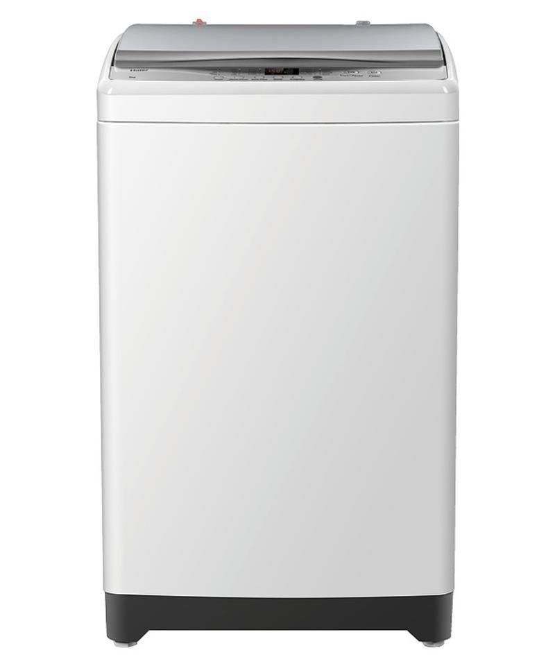 Haier 7kg Top Loading Washer White Buy Online
