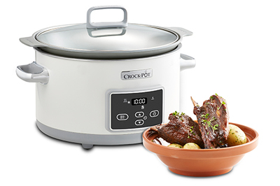 Sunbeam Slow Juicer Nz : CrockPot Sear & Slow - Buy Online - Heathcote Appliances