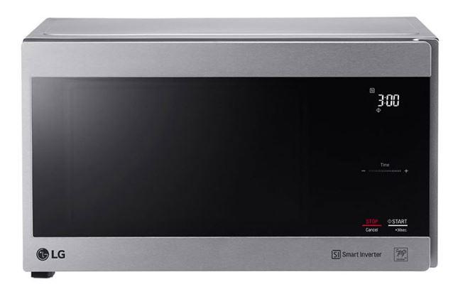 Lg Neochef 42l Smart Inverter Microwave Oven
