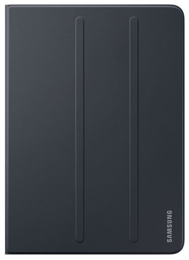 Samsung Book Cover Black Galaxy Tab A : Samsung tab s book cover black buy online heathcote