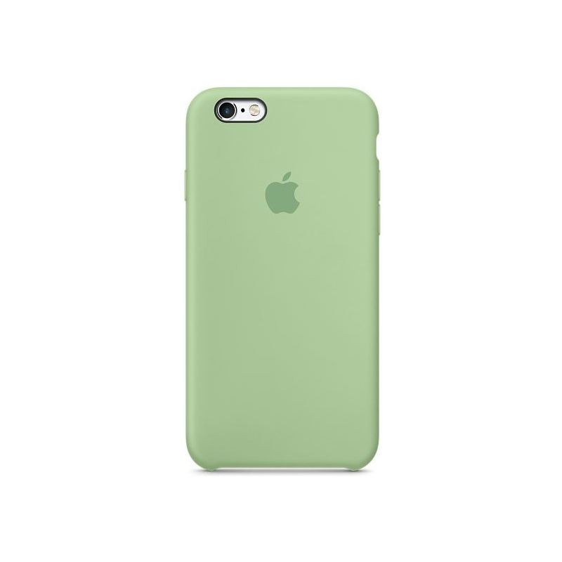 iPhone 6 Plus   6s Plus Silicone Case - Mint - Buy Online ... 07e240fc84317