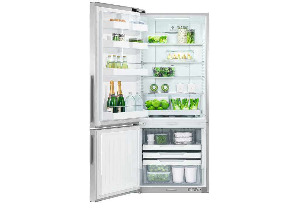 Fisher And Paykel French Door Fridge Problemssher Paykel 519l