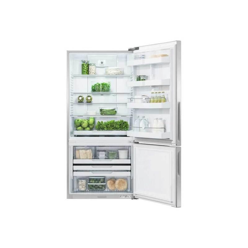 Fisher Amp Paykel Activesmart Fridge 790mm Bottom Freezer 519l Buy Online