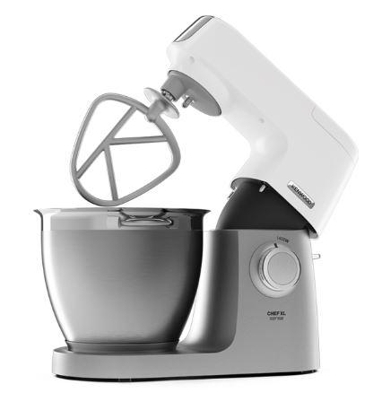 Kenwood Chef Xl Sense Stand Mixer Buy Online Heathcote