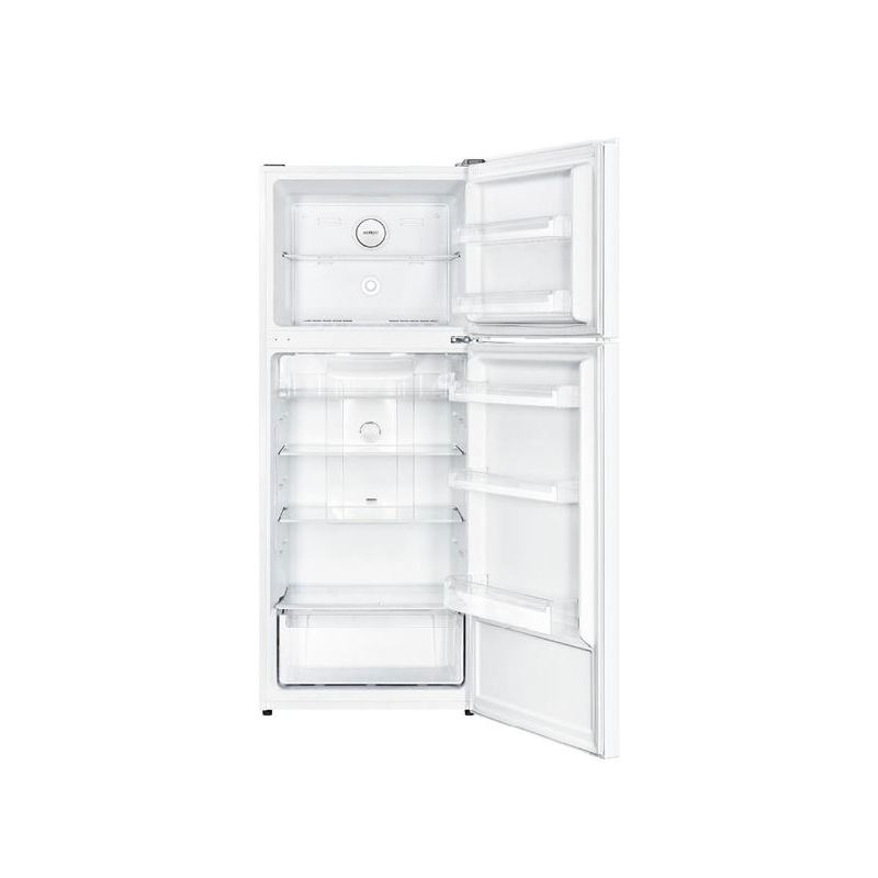 Haier 457l Top Mount Refrigerator Buy Online Heathcote