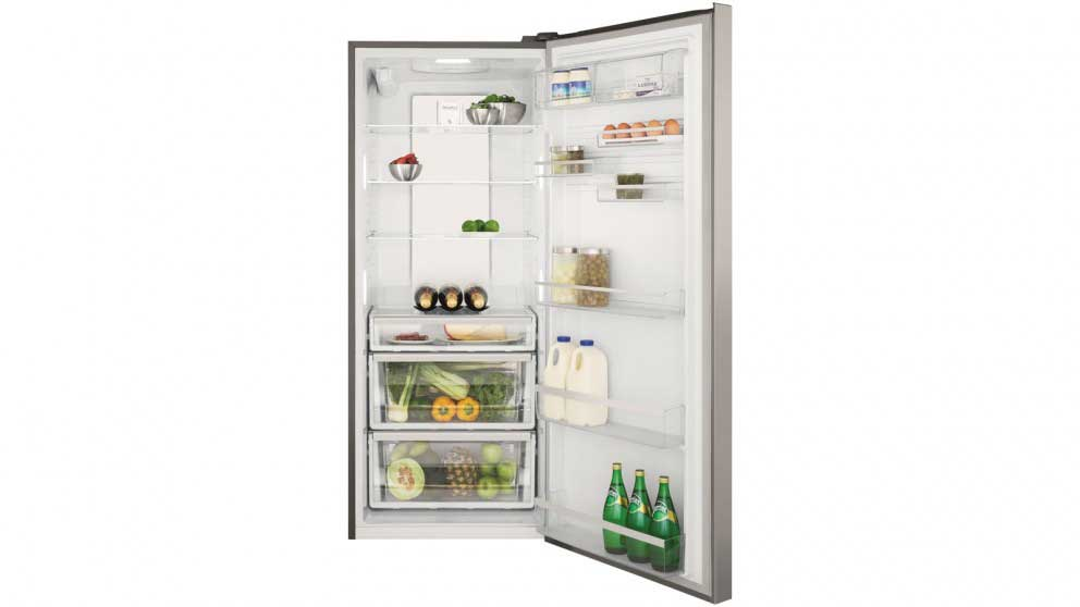Electrolux 500l Single Door Stainless Steel Refrigerator