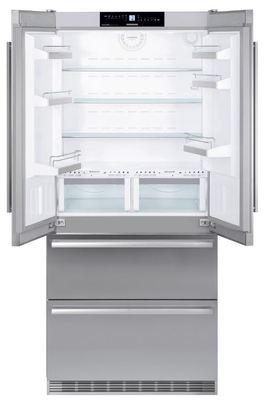 Liebherr 585l French Door Refrigerator Buy Online