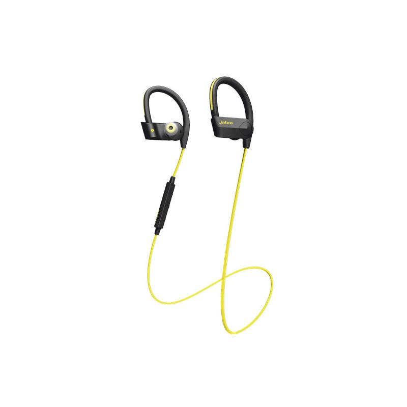 Jabra Sport Pace Wireless Headphones: Jabra Wireless Sports Pace Headphones