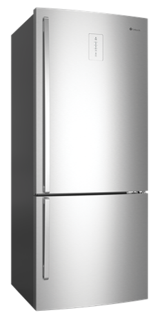 Westinghouse 450l Stainless Steel Bottom Mount
