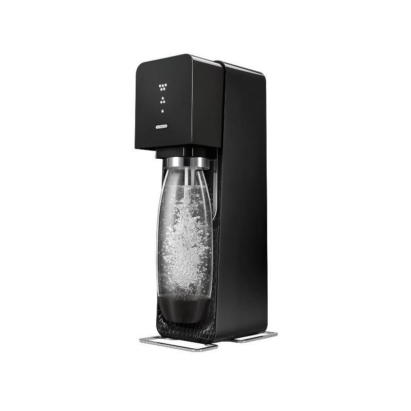 e0e24304145 SodaStream Source Soda Maker - Black - Buy Online - Heathcote Appliances