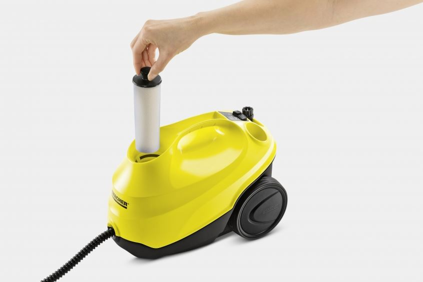 karcher sc 3 home steam cleaner buy online heathcote appliances. Black Bedroom Furniture Sets. Home Design Ideas
