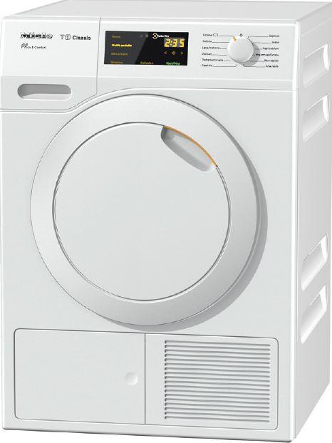 Miele 8kg Heat Pump Tumble Dryer Buy Online Heathcote