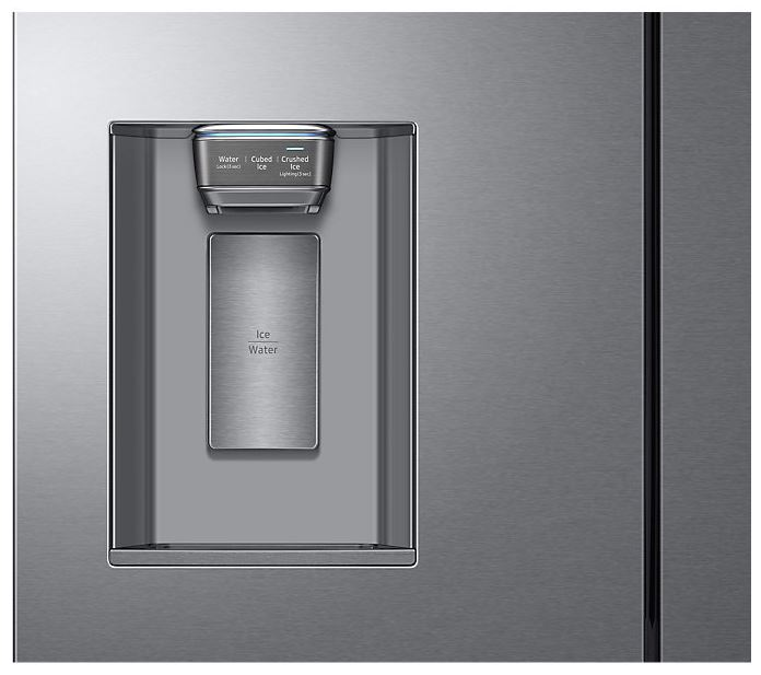 Samsung 647l Flat French Door Refrigerator Buy Online