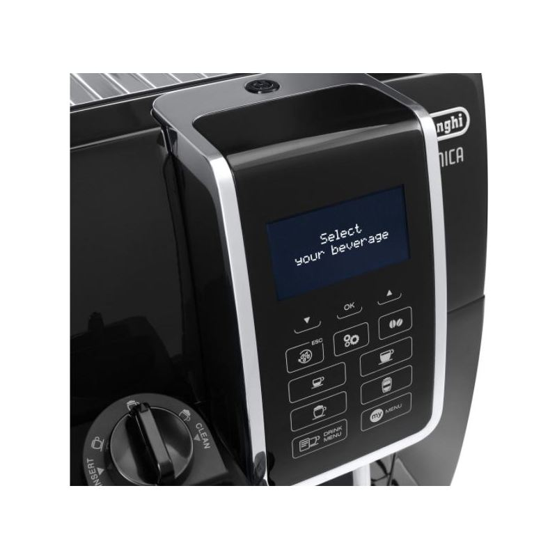 Delonghi Dinamica Fully Automatic Coffee Machine Buy