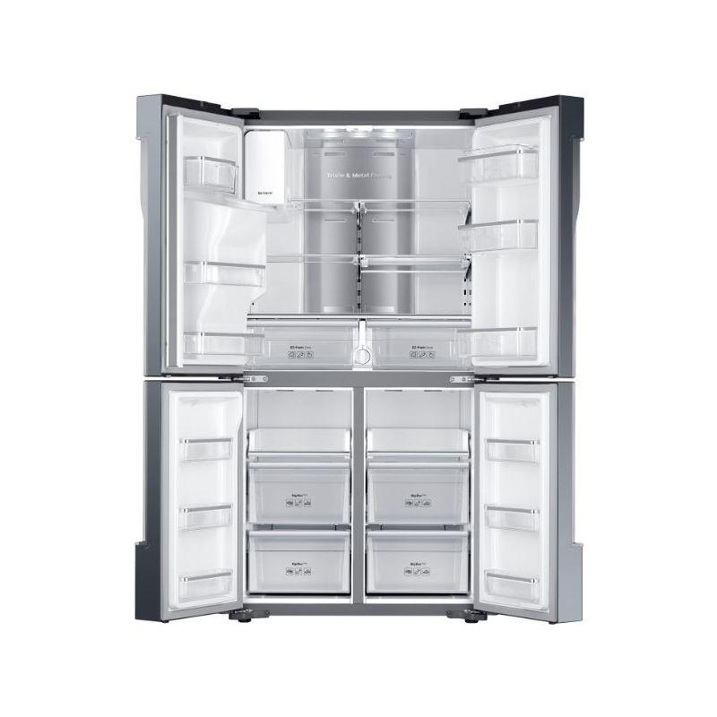 samsung 719l french door refrigerator buy online heathcote appliances. Black Bedroom Furniture Sets. Home Design Ideas