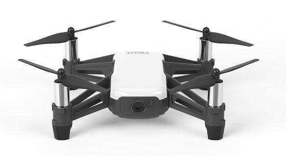 Image of Tello Drone (White)