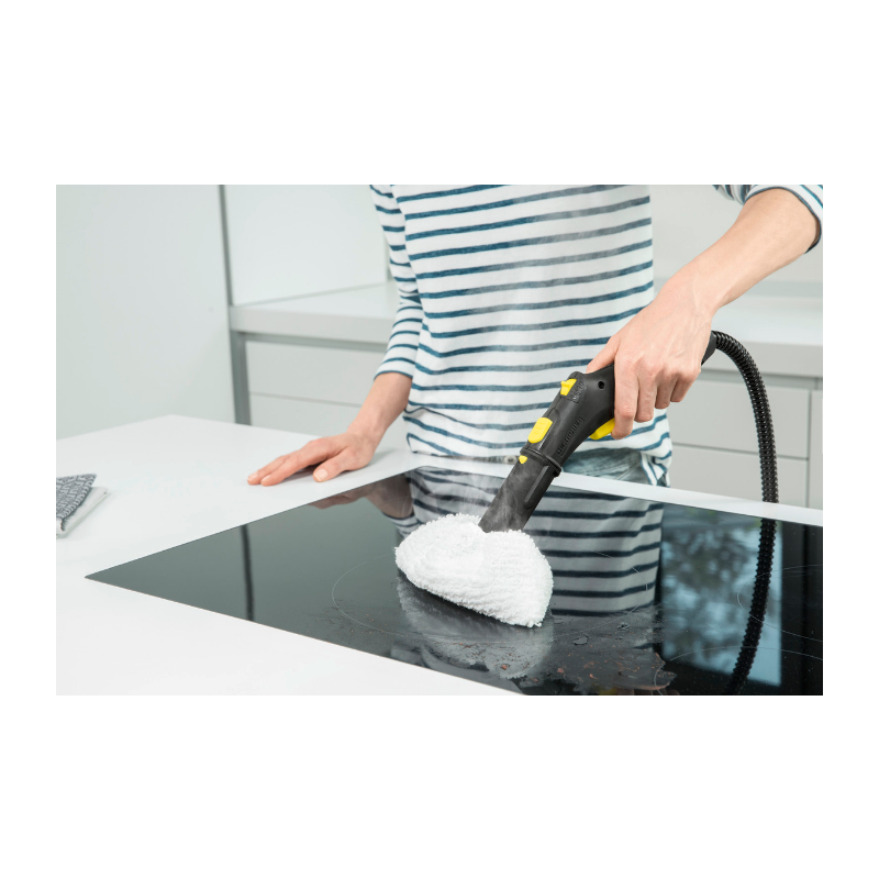 Karcher Sc 3 Easyfix Premium Steam Cleaner Buy Online