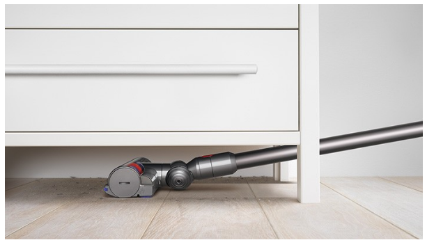 dyson v7 cord free vacuum cleaner buy online heathcote appliances. Black Bedroom Furniture Sets. Home Design Ideas