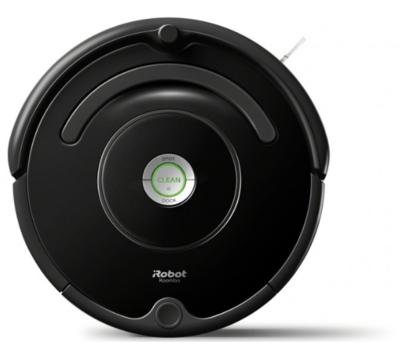 Irobot Roomba 670 Robotic Vacuum Cleaner Buy Online