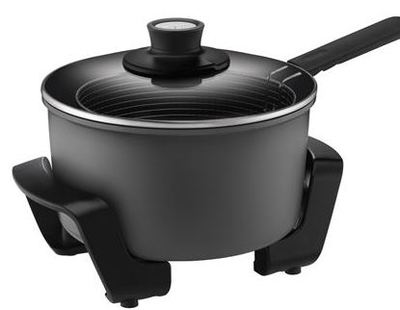 Sunbeam Slow Juicer Nz : Sunbeam MultiCooker Deep Fryer - Buy Online - Heathcote Appliances