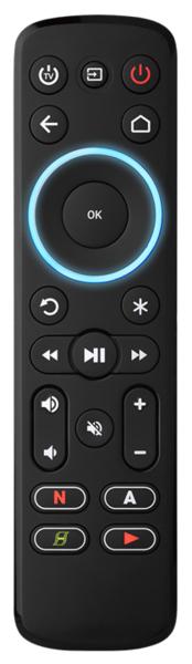 ofa urc7935 streamer remote