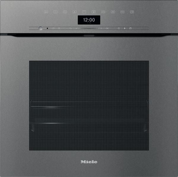 Miele ArtLine Graphite Grey Pyrolytic Oven