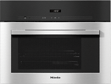 Miele Dg2740 Steam Oven Clst