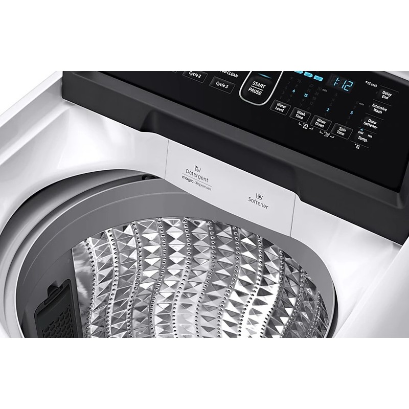 Samsung 8.5kg Top Load Washing Machine - Buy Online ...