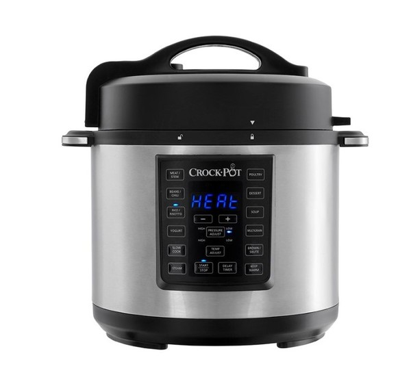 Crock Pot Express Crock Multi Cooker %282%29