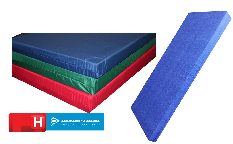 Sleepmaker Foam Mattress For Queen Bed 125mm Buy Online Heathcote Appliances