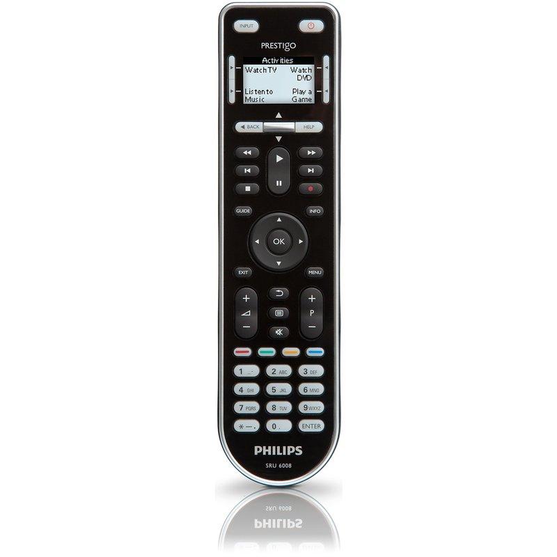 Philips Universal Remote - Buy Online - Heathcote Appliances
