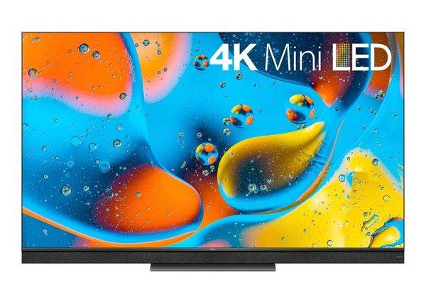 65C825 TCL 65%E2%80%B3 C825 Mini Led 4K Android TV