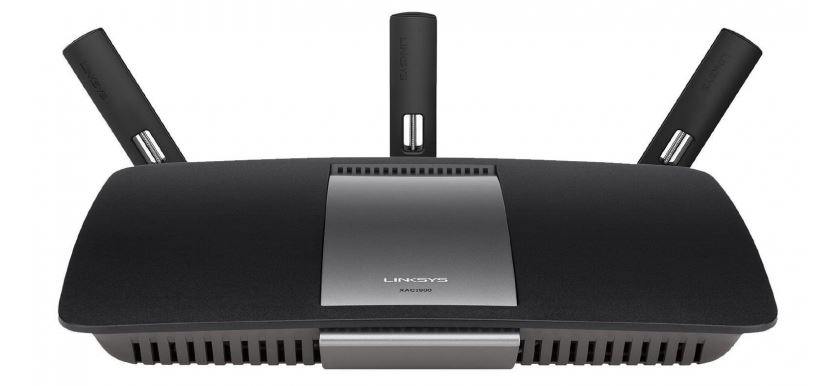 how to connect router to modem linksys
