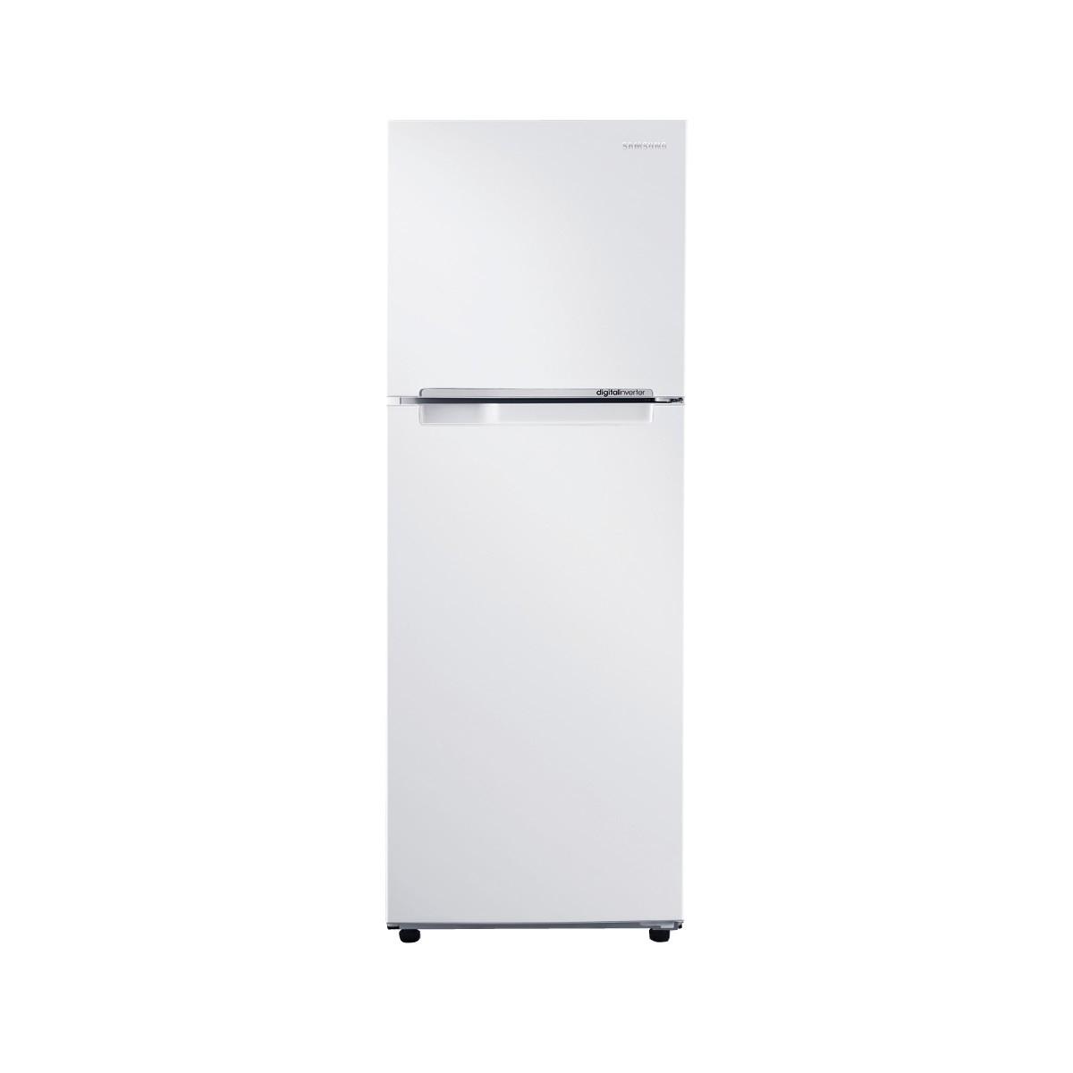 Samsung 254l Top Mount Fridge White Buy Online