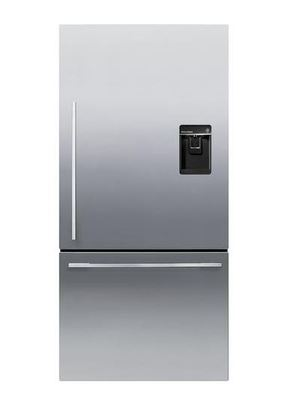 Fisher Amp Paykel 519l Activesmart Bottom Mount Fridge