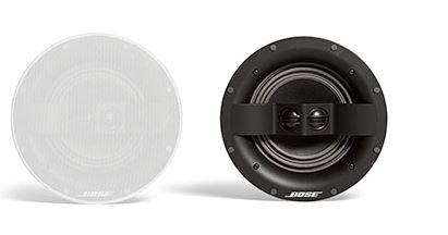 bose 791 in ceiling speakers pair buy online. Black Bedroom Furniture Sets. Home Design Ideas