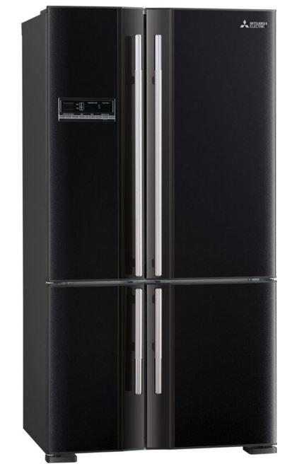 Mitsubishi Four Door 710l Refrigerator Buy Online