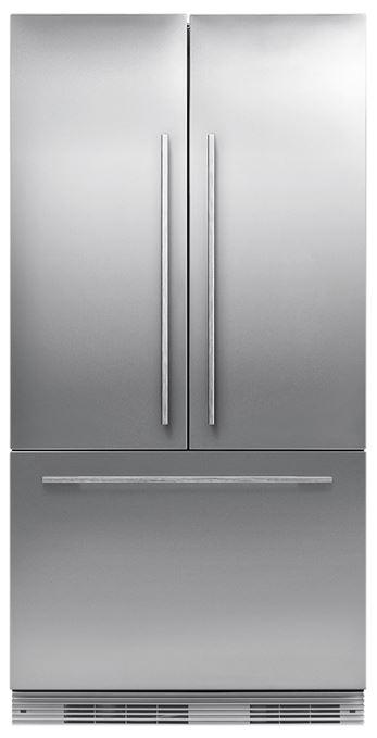 Fisher Paykel 525l French Door Slide In Fridge Freezer Buy