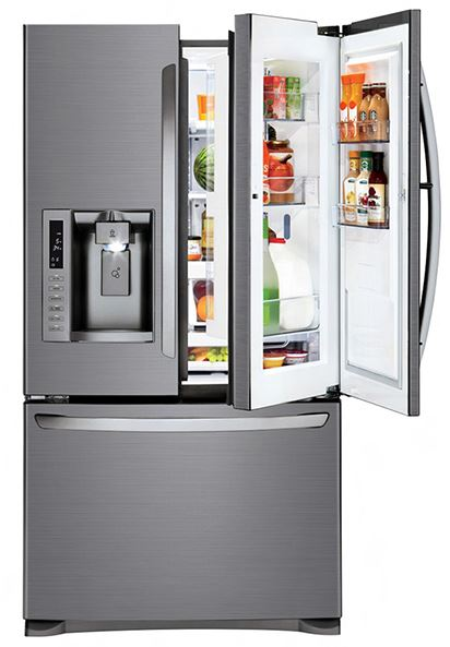 Lg Door In Door Refrigerator Price Nz Lg 730l 3 Door In Door French