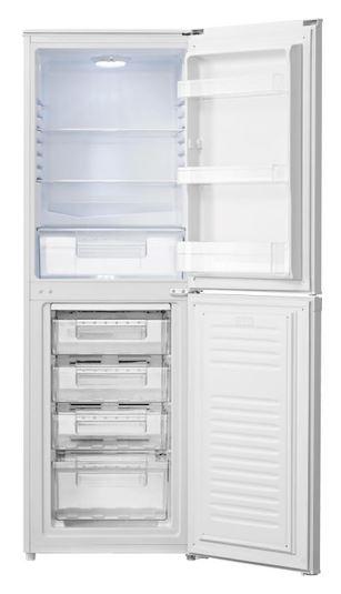 Haier 233l Bottom Mount Refrigerator Buy Online