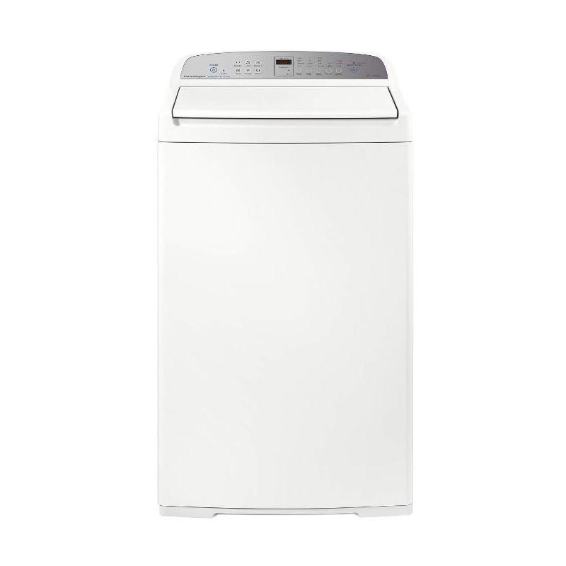 Fisher & Paykel 8.5kg Top Load Washing Machine - Buy ...