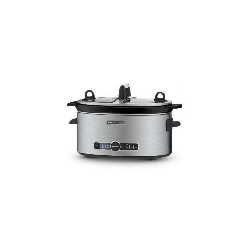 Kitchenaid Artisan Slow Cooker Buy Online Heathcote Appliances